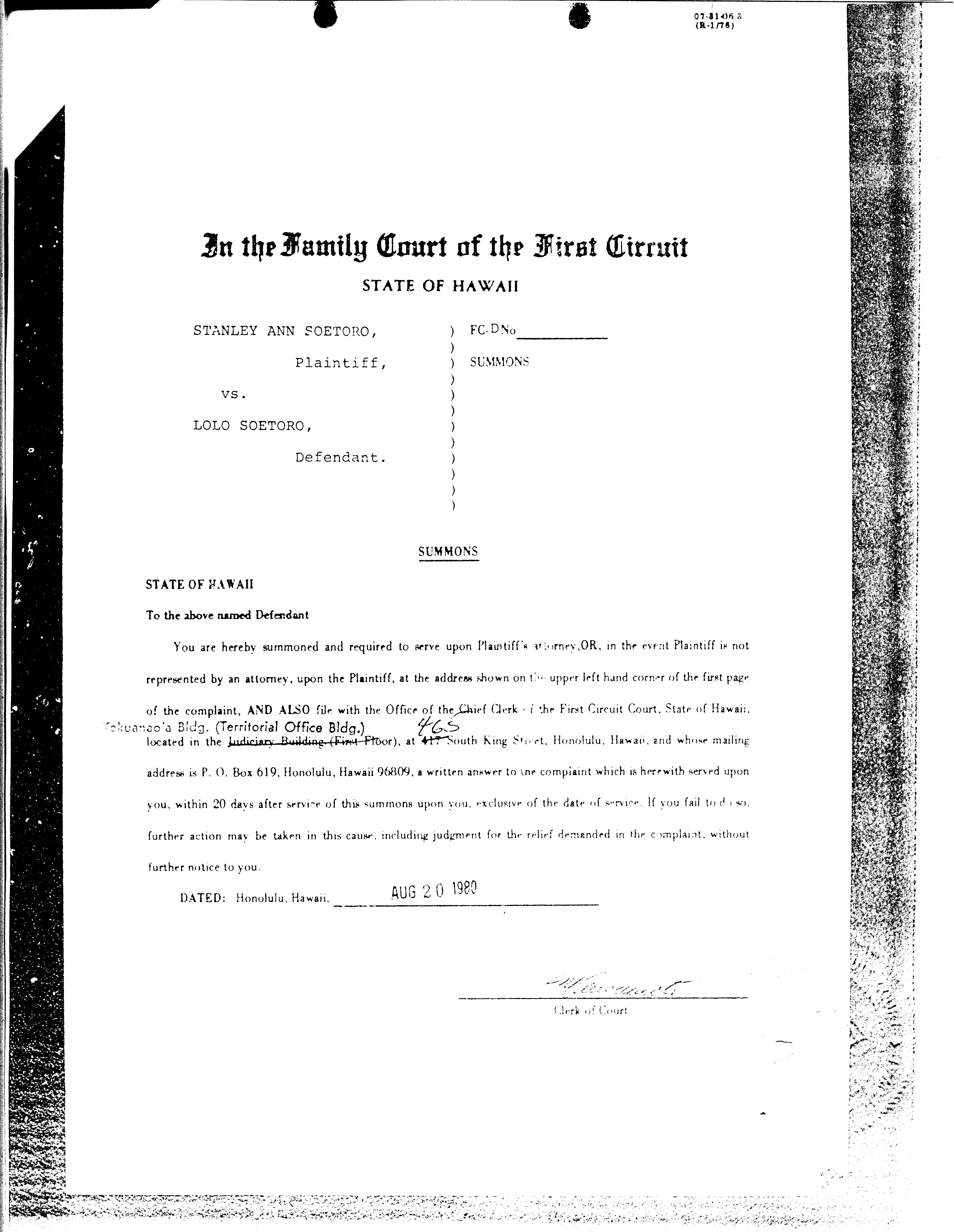 divorce decree template .