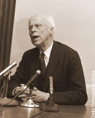 Norman Thomas, 1962