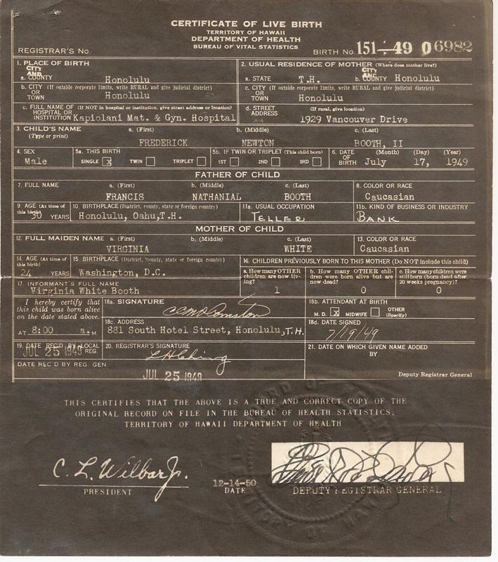 Pa Birth Certificate Form Jzdgdir