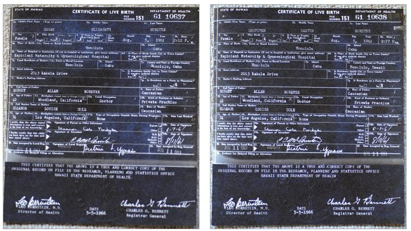 Obama Long Form Birth Certificate Truth Revealed Someone Is Lying