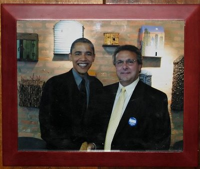Larry sinclair gay obama
