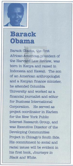 fake obama college transcripts