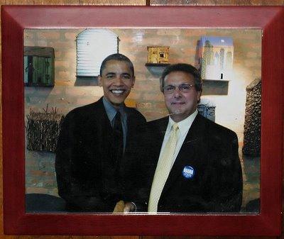 ObamaLevine